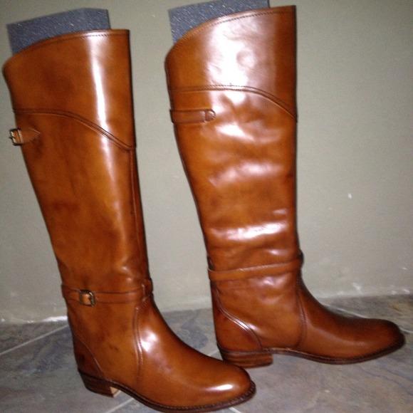 50% off Frye Boots - 🎅🎄EARLY BIRD SALE🎄🎅FRYE Dorado Riding ...