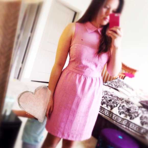 Forever 21 Dresses & Skirts - Pink Dress