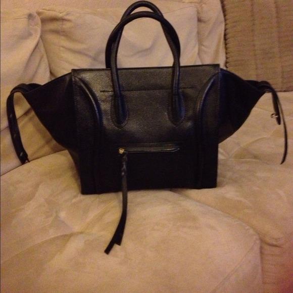 dc25add817 Handbags - inspired Celine Phantom bag