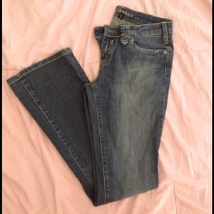 REDUCED PRICE Dollhouse Jeans