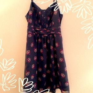 Urban outfitters summer dress! Size 0 worn twice!