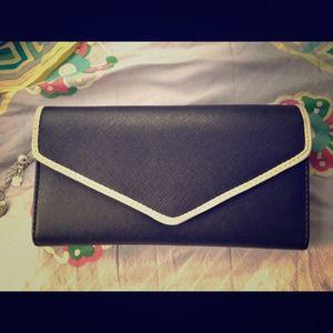⚡️SALEBeatuiful Saffiano Wallet