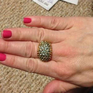 Jewelry - Bold cocktail ring