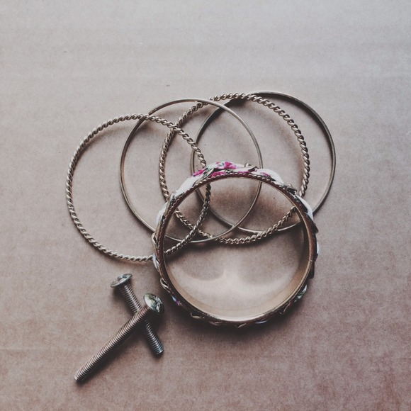 Jewelry - Bangle Set 2