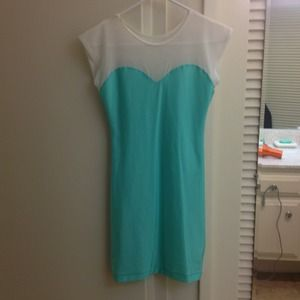 BNWT American apparel dress