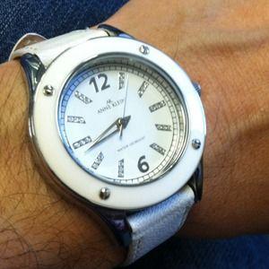 Just Reduced  ANNE KLEIN Watch