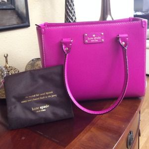 Kate Spade handbag, brand new with tags,dust bag