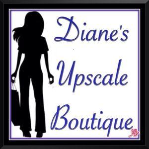 Diane's Upscale Boutique