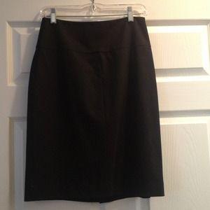 Banana Republic Work Skirt