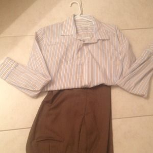 Banana Republic Tops - Men's dress shirt