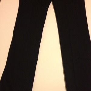 J Brand Denim - J brand Black straight leg denim