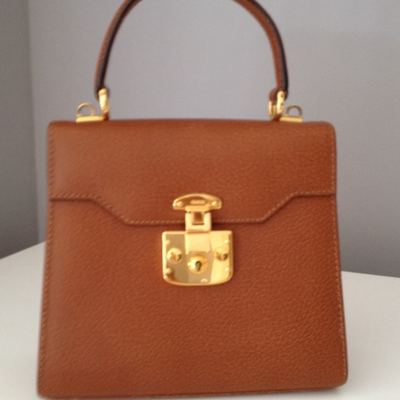 8fe3d3c17 Gucci Bags | Authentic Kelly Bag Camel Color | Poshmark