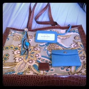 50 Off Liz Claiborne Handbags Liz Clairborne Purse Nyc
