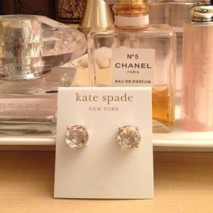 % Authentic Kate Spade Earrings!