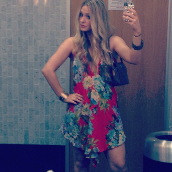 #closetcrush Dresses - Rocked my posh purchase at Maroon 5 last night!