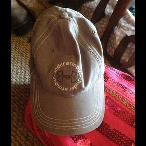 Womens under armour hat