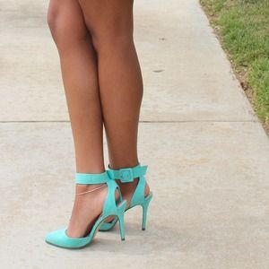 Mint For Feet