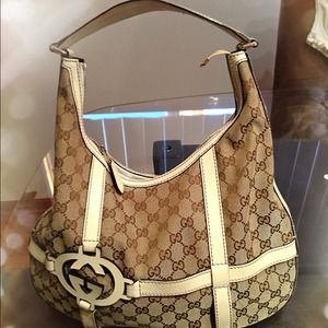 AUTH GUCCI BAG