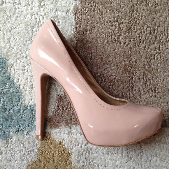 70% off Jessica Simpson Shoes - Jessica Simpson Francesca Platform ...