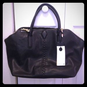 🌟HOST PICK🌟 Phillip Lim for Target black handbag