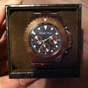 Michael Kors Chronograph Watch. NWT