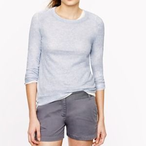 J. Crew Sweaters - 🌟Host Pick x3!🌟Sparkle Crew Neck Sweater!
