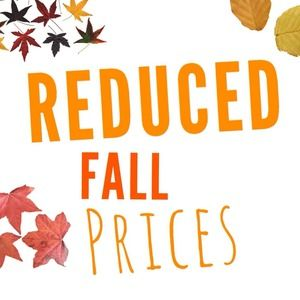 Boots - REDUCED PRICES!!