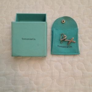 Tiffany & Co. Paloma Picasso Earrings