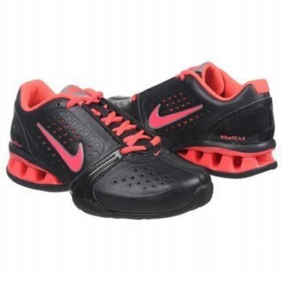 🎀Womens Nike Rockstar Reax🎀. M 5242162c9f9d1e58210002bb 70e66bc2f