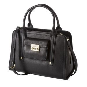 3.1 Phillip Lim for Target Medium Satchel Black