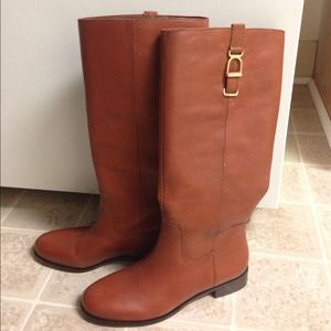 Banana Republic Boots - Riding Boots
