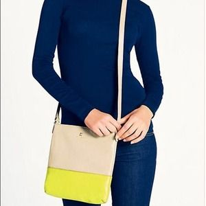 HOST PICKNew Kate Spade Cora Crossbody
