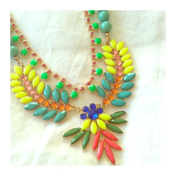 "Jewelry - 🎉HP🎉 //Final Reduction// [NWOT] ""Rio Carnival"""