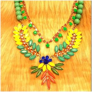 "Jewelry - 🎉HP🎉 //Final Reduction// [NWOT] ""Rio Carnival"" 2"