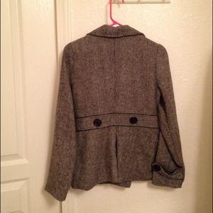 Tilly's Jackets & Coats - Tilly's tweed peacoat