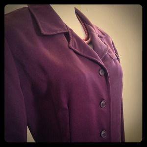 Dresses & Skirts - Long Button Down Women's Dress