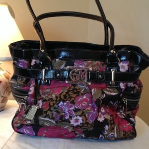 Gia Milani Handbags - REDUCED!! Colorful Gia Milani purse