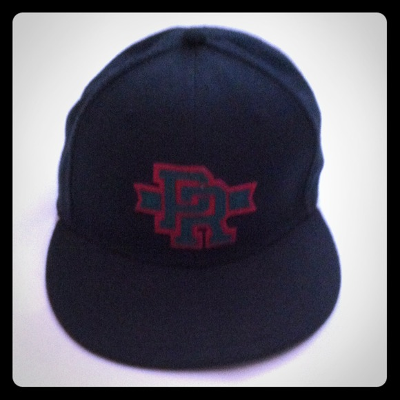 3f8c08aa3 Nike SB P-rod fitted hat.