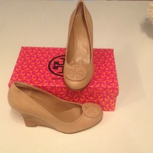 Tory burch shoes -size 9