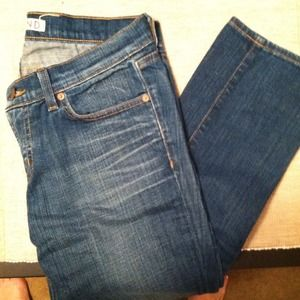J Brand Denim - J Brand jeans, pencil leg, size 27