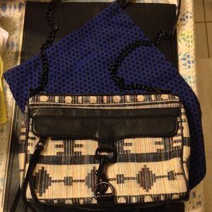Rebecca Minkoff Bags - ReservedRebecca Minkoff Aztec Mac Daddy Crossbody 1