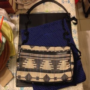 Rebecca Minkoff Bags - ReservedRebecca Minkoff Aztec Mac Daddy Crossbody