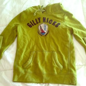 Gilly Hicks hoodie