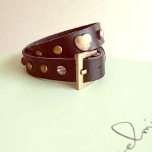 Jewelmint Jewelry - Jewelmint All Wrapped Up Bracelet