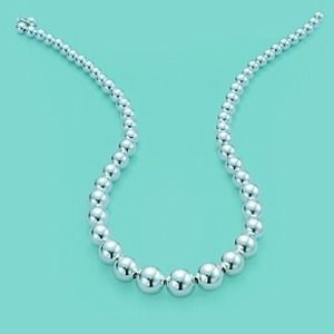 Tiffany Beads necklace