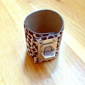 Ann Taylor cuff bracelet
