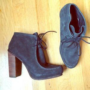 🎉HOST PICK🎉Dolce vita black booties