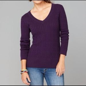 Timmy Hilfiger classic cable knit sweater