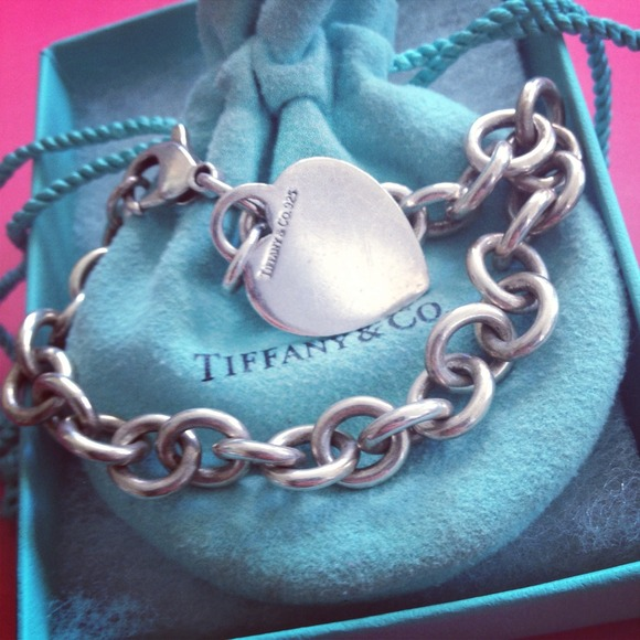 Tiffany & Co. Jewelry - Authentic Tiffany & Co. Bracelet