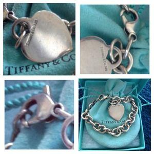 Tiffany & Co. Jewelry - Authentic Tiffany & Co. Bracelet